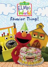 Elmo's World: Elmo's Favorite Things