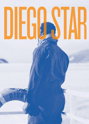 Netflix Box Art for Diego Star