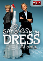 Say Yes to the Dress: Atlanta on Netflix-o-matic
