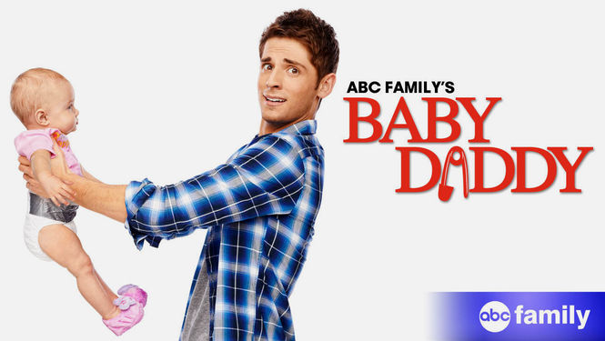 Netflix Box Art for Baby Daddy - Season 3