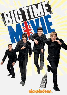 Big Time Rush, La Película