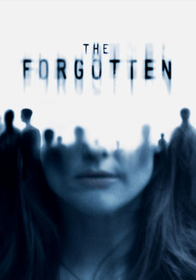 The Forgotten