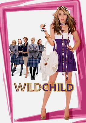Netflix box art for Wild Child