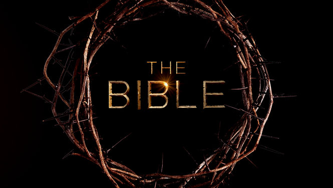 Netflix Box Art for Bible - Season 1, The