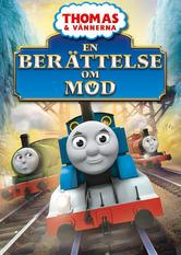 Thomas & vännerna - En berättelse om mod