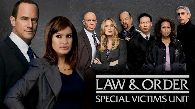 Law &amp; Order: Special Victims Unit