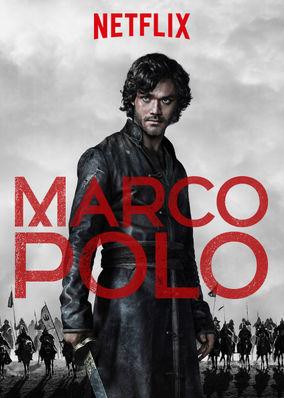 Watch Marco Polo Online Netflix