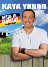 Kaya Yanar: Made in Germany