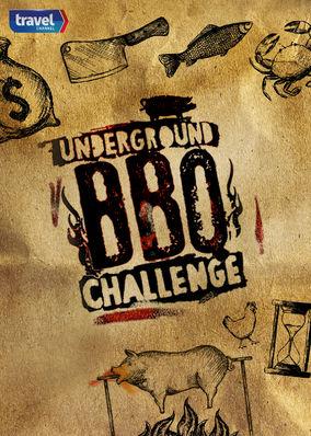 Underground BBQ Challenge - Season 1