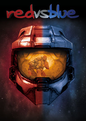 Red vs. Blue - Volume 8