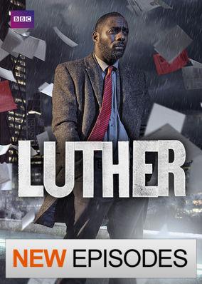 Luther - Season 4