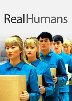 Real Humans - Season REAL HUMANS