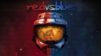 Netflix Box Art for Red vs. Blue - Volume 10