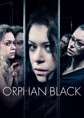 Orphan Black - Season 3
