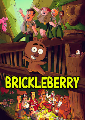 Brickleberry - Season 1