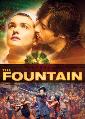 Fountain, The