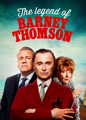 Legend of Barney Thomson, The