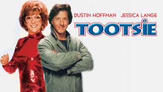 Is Tootsie on Netflix?