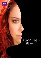 Netflix: Orphan Black | When Sarah witnesses the suicide of a woman who looks just like her, she assumes the deceased's identity, her boyfriend and her bank account.