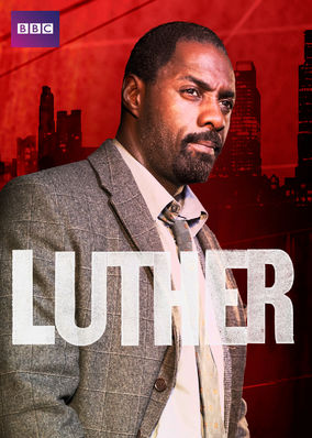 Luther - Series 1