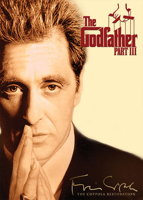 Godfather: Part III, The