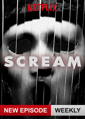 Scream - Season 2