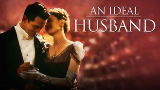 Netflix box art for An Ideal Husband