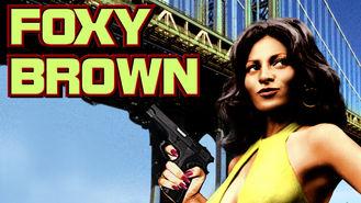 Netflix box art for Foxy Brown