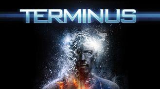 Netflix box art for Terminus