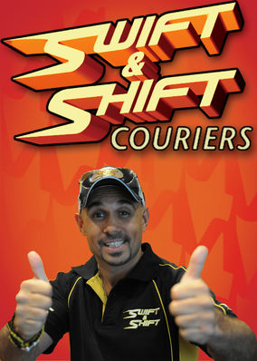 Swift and Shift Couriers - Season 1