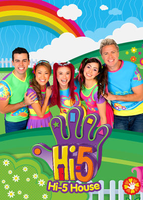 Hi-5 House - Season 1
