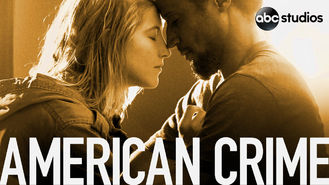Netflix box art for American Crime - Season 1