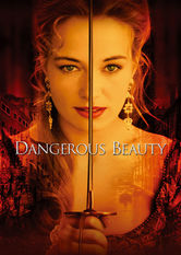 Netflix: Dangerous Beauty | Prevented from marrying her nobleman lover, a common woman in 16th-century Venice is left with two choices: join a convent or become a courtesan.
