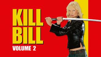 Kill Bill: Vol. 2 (2004) on Netflix in the Netherlands