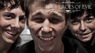Netflix Box Art for Los heroes del Mal