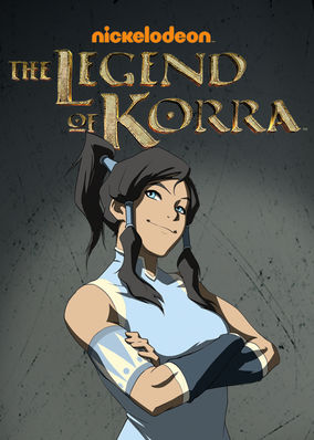 Legend of Korra, The - Season Book One: Air