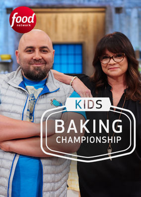 Kids Baking Championship - Season 1